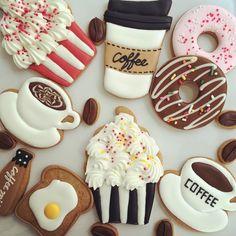 coffee time♡