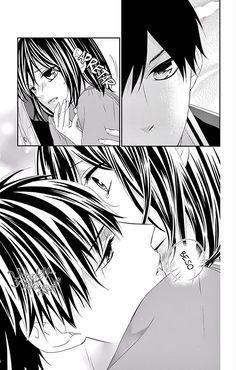 Koi to Kaimono to Seitokai Capítulo 9 página 2 (Cargar imágenes: 10) - Leer Manga en Español gratis en NineManga.com