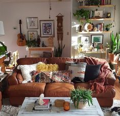 » bohemian life » boho home design + decor » nontraditional living » elements of bohemia »