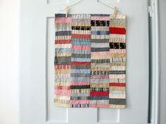 patchwork bag [via Rosa Pomar]