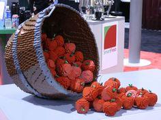 More nice ripe strawberries :)