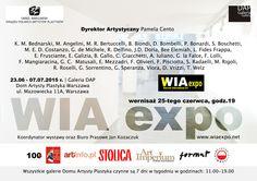 WIA Expo