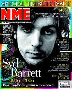 30-07-2006 Tim Willis Talks about Syd Barrett Last Days