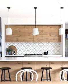 Top 60 eclectic kitchen ideas (33)