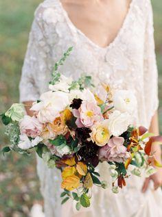 The Ultimate Elegant Backyard Wedding Inspiration – Style Me Pretty