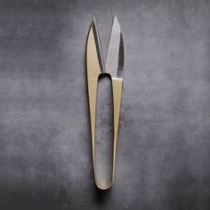 | Sewing Scissors GOLD - Analogue Life