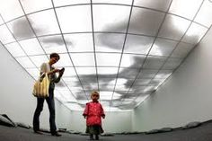inside museum of contemporary art sydney its a thin line between stupid and - Google Search