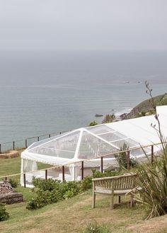 Wedding Venues Devon, Farm Wedding, Devon Beach, Folly Farm, Marquee Hire, South Devon, Devon And Cornwall, Stunning View, Beautiful
