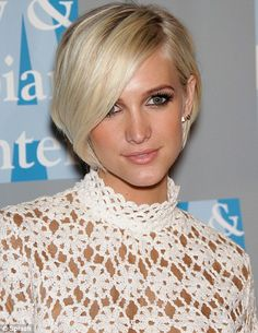 kaylie allure Blonde amateur