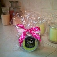 Om! Gift Set comes with a soap and lotion bar of your choice. www.bearessence.net