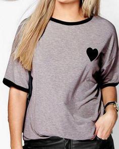 490ddc10582 20 Best Fashion plus size t shirt for fat women images