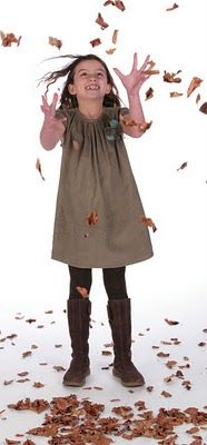 Lucy & Mei: Our Featured Brand of the Month - Kite Kids