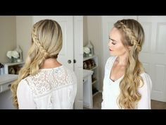 Fade to Fall Hair and Makeup Tutorial | MISSY SUE