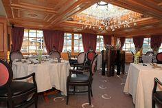 #gastronomic #restaurant #Chef #Rochedy #Buron #Chabichou #Courchevel