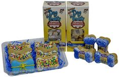 Natural Dog Treats, Creative Products, Dog Bones, Dog Biscuits, Dog Chews, Pet Health, Healthy Treats, Dog Stuff, Happy Birthday
