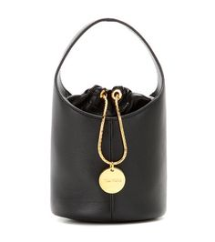 Tom Ford Miranda Micro Leather Bucket Bag For Spring-Summer 2017