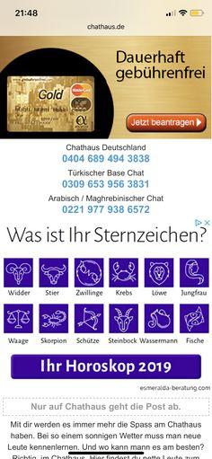 base chat deutschland nummer