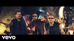 Music video by Cali Y El Dandee performing Lumbra. (C) 2017 Universal Music Spain, S.L., bajo licencia exclusiva de Cali y El Dandee SAS http://vevo.ly/3YyFP6