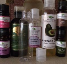 Scalp Repair!! My recipe  5ml avocado oil 4 drops Lavender   2 drops Fragonia  5ml Jamaican Black Castor Oil   #iloveplanttyerapy
