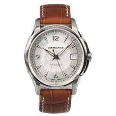 Hamilton Jazzmaster Viewmatic Mens Watch H32515555 Hamilton Jazzmaster, Chronograph, Watches For Men, Mens Fashion, Accessories, Style, Moda Masculina, Swag, Man Fashion