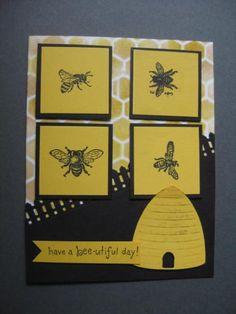 SC543, Bee-utiful!