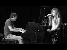Caroline Costa - Baby (cover)