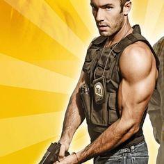 Image associée Aaron Diaz, Hot Guys, Actors, Men, Instagram, Image, Girls, Guys, Actor