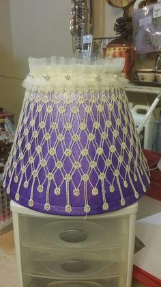 Updated lampshade