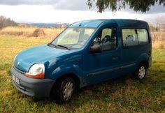 Besoin d'un monospace ? Louez le Kangoo d'Anne-Laure à Aubenas (07). Il a fait ses preuves ! :)