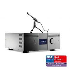 A/V receiver Focal Astral 16 Av Receiver, Power Strip, Orchestra, Audio, Usb