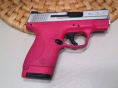 Smith & Wesson M&P Shield 9mm Find our speedloader now!  www.raeind.com  or   http://www.amazon.com/shops/raeind