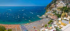 Positano, Italy - Chamelle Photography