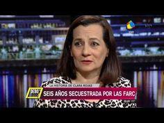 La historia de Clara Rojas
