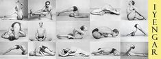 "December 14th 1918, the founder of ""Iyengar Yoga"" was born, B. K. S. Iyengar ! Thanks to his unique contribution in the Yoga world, many of our yoga teachers have found true inspiration in his work !"
