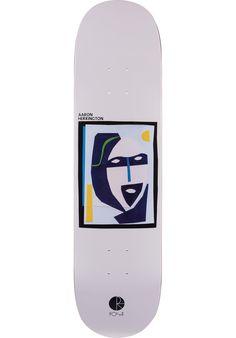 Polar-Skate-Co Aaron-Herrington-Venice-Beach - titus-shop.com  #Deck #Skateboard #titus #titusskateshop