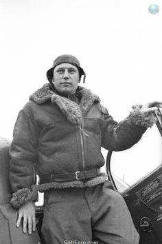 Aleksandr Pokryshkin – legendary Soviet fighter. 17 PHOTOS  .. 560 combat missions, participated in 156 air battles, and has an official record of 65 victories...  http://softfern.com/NewsDtls.aspx?id=802&catgry=1