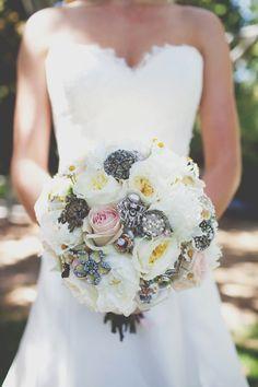 DIY Rustic Glam Sunflower Wedding