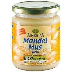 Alnatura Mandel Mus weiß, Brotaufstriche, Würzen & Süßen im dm Onlineshop direkt bestellen.