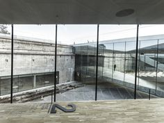 A Tribute To Sea Voyagers: The Danish National Maritime Museum By Bjarke Ingels Group | Yatzer