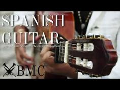 Spanish guitar music instrumental acoustic chill out mix compilation - YouTube