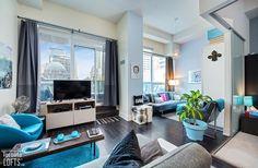 500 Condos and Lofts - Walk Out, Guest Suite, Condos, Lofts, Open Concept, Ceilings, Den, Terrace, Flooring