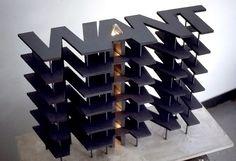 """want"" by daniel arsham #art #daniel_arsham #typography"
