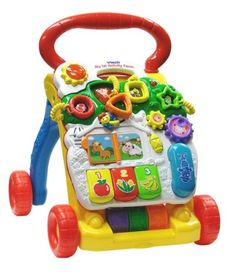 Shop Vtech Sit-to-Stand Learning Walker online at lowest price in india and purchase various collections of Multi Activity Toys in V Tech brand at grabmore.in the best online shopping store in india