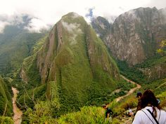 Combine your Galapagos Islands adventure with a trip to Machu Picchu I photo by traveling9to5, via Flickr