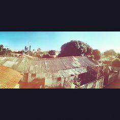 Bom dia favela - @wendeucdr- #webstagram