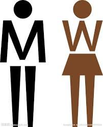 Discover thousands of images about xx-xy Wc Symbol, Toilet Symbol, Wayfinding Signage, Signage Design, Logo Design, Bathroom Humor, Bathroom Signs, Restroom Signs, Wc Logo