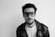 Christopher Abbott by Terry Richardson - I'm going to miss him! Christopher Abbott, Stylish Men, Men Casual, Streetwear, Ray Ban Sunglasses Sale, Terry Richardson, Gq Style, Mens Glasses, Men's Grooming
