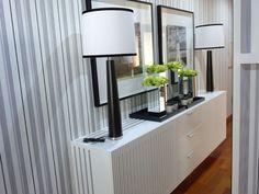 Blanco Interiores: Projecto Novo, a Norte!...New project, up north!