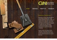 carpentry websites - Google Search