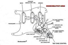 Les Paul Junior Wiring Guitar Wiring Diagrams